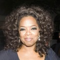 Oprah Winfrey sighting at the Met Gala after party at the Marc Hotel on May 3, 2010 in New York City