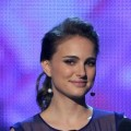 Natalie Portman presents the Favorite Movie Award onstage during the 2011 People&#8217;s Choice Awards at Nokia Theatre L.A. Live on January 5, 2011 in Los Angeles