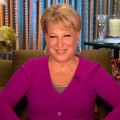 Access Hollywood Live: Three Things You Don't Know About… Bette Midler
