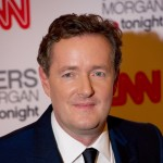 "Piers Morgan attends his ""Piers Morgan Tonight"" CNN launch Party at the Mandarin Oriental Hotel, London, December 7, 2010"