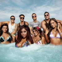 The cast of &#8220;Jersey Shore&#8221;