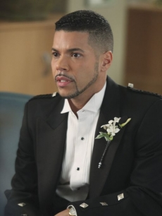 Wilson Cruz in &#8220;Start Me Up,&#8221; the January 13, 2011 episode of &#8220;Grey&#8217;s Anatomy&#8221;