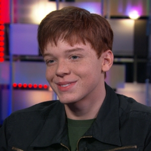 Dish Of Salt: Cameron Monaghan Talks 'Shameless' & 'Prom'