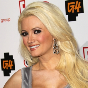Is Holly Madison Happy About Hugh Hefner's Recent Engagement?