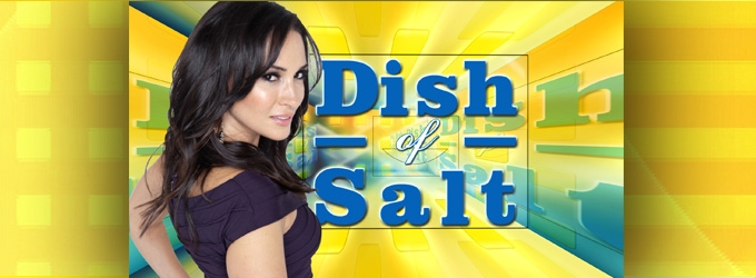Dish Of Salt