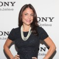 Bethenny Frankel attends the unveiling of the world&#8217;s first-ever internet television at Espace on October 12, 2010 in New York City