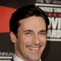 Jon Hamm arrives at the 16th Annual Critics&#8217; Choice Movie Awards at the Hollywood Palladium, Los Angeles, January 14, 2011