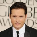 Peter Facinelli arrives at the 68th Annual Golden Globe Awards held at The Beverly Hilton hotel in Beverly Hills on January 16, 2011