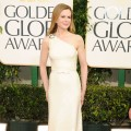 Nicole Kidman arrives at the 68th Annual Golden Globe Awards held at The Beverly Hilton hotel in Beverly Hills on January 16, 2011