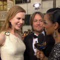2011 Golden Globes: Why Is Nicole Kidman Especially Grateful For Her 'Rabbit Hole' Nomination?