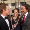 2011 Golden Globes: Robert Downey Jr. Dishes On 'The Avengers,' 'Sherlock Holmes 2' & Addiction Advice For Gwyneth Paltrow