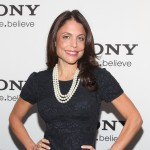 Bethenny Frankel attends the unveiling of the world's first-ever internet television at Espace on October 12, 2010 in New York City