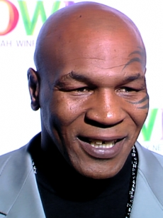 Mike Tyson: 'I Was Very Ecstatic' To Teach People About Pigeons
