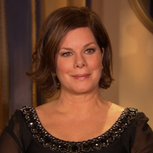 Marcia Gay Harden On Portraying Amanda Knox's Mother In Lifetime's 'Via Della Rosa'