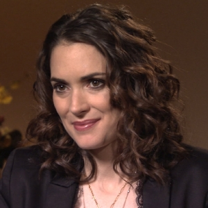 Access Extended: Winona Ryder Talks 'The Dilemma'