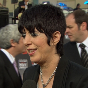 Diane Warren: 'I'm Doing My Best To Honor' Ronni Chasen (January 14, 2011)