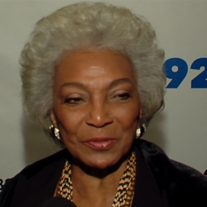 How Did Martin Luther King Jr. Convince Nichelle Nichols To Stay On 'Star Trek'?
