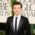 Chris Colfer arrives at the 68th Annual Golden Globe Awards held at The Beverly Hilton hotel on January 16, 2011 in Beverly Hills, California.