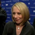 Amy Ryan On Steve Carell's Departure: It Will Be A 'Tough Pair Of Shoes To Fill'
