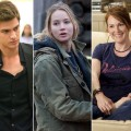 "Andrew Garfield in ""The Social Network,"" Jennifer Lawrence in ""Winter's Bone,""  Julianne Moore in ""The Kids Are All Right"""