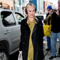 Kate Bosworth is spotted out & about at the Sundance Film Festival in Park City, Utah, on January 24, 2011
