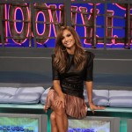 Jennifer Lopez visits Access Hollywood Live on Jan. 17, 2011