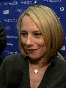 Amy Ryan On Steve Carell&#8217;s Departure: It Will Be A &#8216;Tough Pair Of Shoes To Fill&#8217;