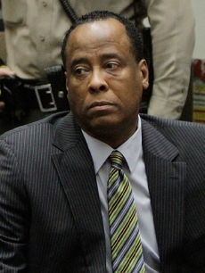 Dr. Conrad Murray Pleads Not Guilty To Involuntary Manslaughter