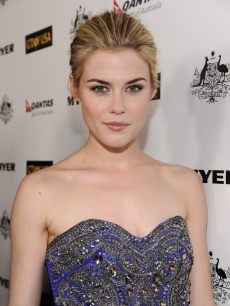 Rachael Taylor attends &#8220;G&#8217;Day USA 2011&#8221; Black Tie Gala at Hollywood Palladium in Hollywood, California on January 22, 2011 