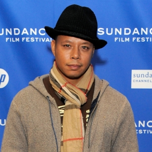 2011 Sundance Film Festival: Terrence Howard hits 'The Ledge' premiere