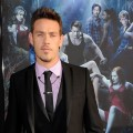 "Kevin Alejandro arrives at the premiere of HBO's ""True Blood"" Season 3 at The Cinerama Dome in Hollywood, Calif. on June 8, 2010"