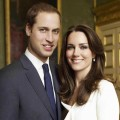 Prince William and Kate Middleton&#8217;s official engagement photo