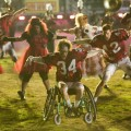 "GLEE - Thriller The ""Thriller"" post-Super Bowl episode of ""Glee""(Super Bowl) 2 6 '11 FOX 7"