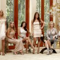 """The Real Housewives of Miami"": Alexia Echevarria, Marysol Patton, Larsa Pippen, Cristy Rice Lea Black and Adriana DeMoura-Sidi"