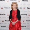 Barbara Walters attends Woman's Day Red Dress Awards at Jazz at Lincoln Center in NYC, on February 8, 2011