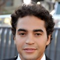 "Ramon Rodriguez arrives at the premiere of Dreamworks' ""Transformers: Revenge Of The Fallen"" held at Mann Village Theatre, Los Angeles, June 22, 2009"