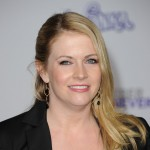 "Melissa Joan Hart arrives at the premiere of Paramount Pictures' ""Justin Bieber: Never Say Never"" held at Nokia Theater L.A. Live, Los Angeles, February 8, 2011"