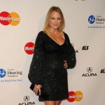 Jewel arrives at the 2011 MusiCares Person of the Year Tribute to Barbra Streisand held at the Los Angeles Convention Center on February 11, 2011