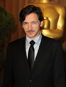 &#8220;Winters Bone&#8221; star John Hawkes arrives at the 83rd Academy Awards nominations luncheon held at the Beverly Hilton Hotel, Beverly Hills, February 7, 2011