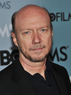 "Paul Haggis attends the HBO Films & The Cinema Society screening of ""Sunset Limited"" at Time Warner Screening Room, NYC, February 1, 2011"