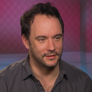 Access Extended: Dave Matthews Talks &#8216;Just Go For It&#8217;