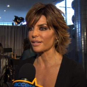 Will Lisa Rinna Be Getting Any Help From Husband Harry Hamlin On Season 4 Of 'Celebrity Apprentice'?