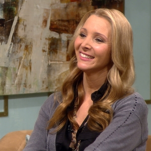 Access Hollywood Live: Did Lisa Kudrow Dislike Jennifer Aniston's Famous 'Rachel' Hairdo Too?