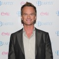 "Neil Patrick Harris arrives at the premiere of CBS Films' ""Beastly"" at The Grove in Los Angeles, Calif., on February 24, 2011"