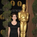 Annette Bening arrives at the 83rd Academy Awards Nominations Luncheon held at the Beverly Hilton Hotel on February 7, 2011 in Beverly Hills