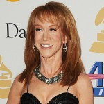 Kathy Griffin On Her Grammy Nomination: 'I Hope It's A Woman Who Wins!'