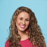"""American Idol"" Season 10 Top 24 contestant Haley Reinhart"