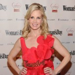 Monica Potter attends the Woman&#8217;s Day Red Dress Awards &amp; Campbell&#8217;s AdDress Your Heart event at Jazz at Lincoln Center on February 8, 2011 in New York City