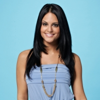 """American Idol"" Season 10 Top 24 contestant Pia Toscano"