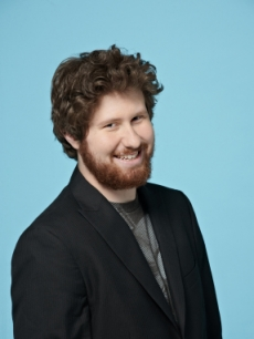 """American Idol"" Season 10 Top 24 contestant Casey Abrams"
